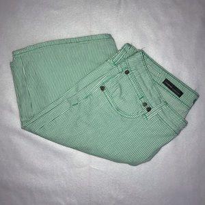 Kut from the Kloth Catherine Bermuda Shorts 10
